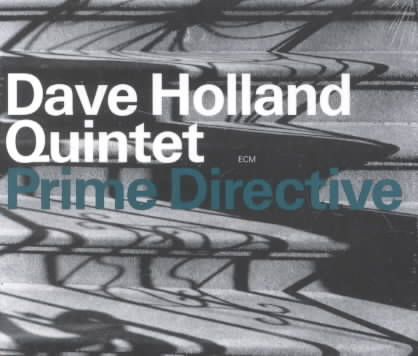 PRIME DIRECTIVE BY HOLLAND,DAVE QUINTE (CD)