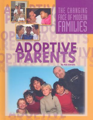 Adoptive Parents By Simons, Rae